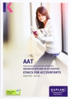 ETHICS FOR ACCOUNTANTS - STUDY TEXT - Book