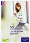 CASH AND TREASURY MANAGEMENT - STUDY TEXT - Book