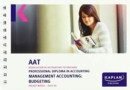 MANAGEMENT ACCOUNTING: BUDGETING - POCKET NOTES - Book