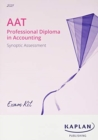 PROFESSIONAL DIPLOMA IN ACCOUNTING SYNOPTIC TEST ASSESSMENT - FAMILIARISATION AND PRACTICE KIT - Book