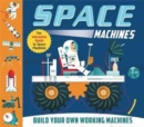 Space Machines - Book