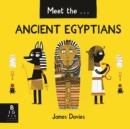 Meet the Ancient Egyptians - Book