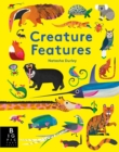 Creature Features - Book