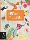 A World of Birds - Book