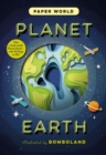 Paper World: Planet Earth - Book