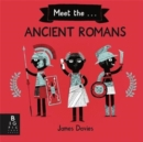 Meet the Ancient Romans - Book