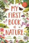 My First Book of Nature : (with wipe-clean spotting cards) - Book
