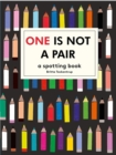 One is Not a Pair : A spotting book - eBook