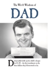 The Wit and Wisdom of Dad - Book