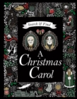 Search and Find A Christmas Carol : A Charles Dickens Search & Find Book - Book