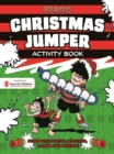 Beano Christmas Jumper Activity Book - Book