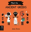 Meet the Ancient Greeks - Book