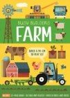 Busy Builders: Farm - Book