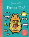 Jane Foster's Dress Up! - Book