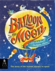 Balloon to the Moon - Book