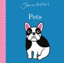 Jane Foster's Pets - Book