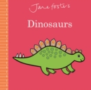 Jane Foster's Dinosaurs - Book