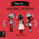 Meet the Ancient Romans - eBook