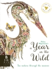 A Year in the Wild - eBook