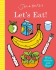 Jane Foster's Let's Eat! - Book