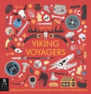 Viking Voyagers - Book