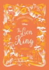 The Lion King (Disney Animated Classics) - Book