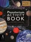 Planetarium Activity Book - Book