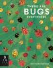 There are Bugs Everywhere - Book