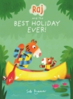 Raj and the Best Holiday Ever - Book