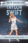 Ultimate Superstars: Taylor Swift - Book