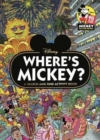 Where's Mickey? : A Disney search & find activity book - Book