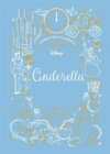 Cinderella (Disney Animated Classics) - Book
