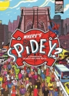 Where's Spidey? : A Spider-Man search & find book - Book