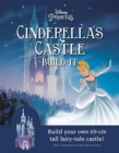 Cinderella's Castle : Build your own fairy tale castle! - Book
