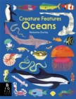 Creature Features Oceans - Book