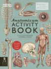 Anatomicum Activity Book - Book