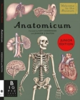 Anatomicum Junior - Book