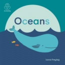 Eco Baby: Oceans - Book