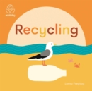 Eco Baby: Recycling - Book