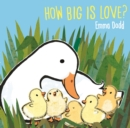 How Big Is Love? - Book