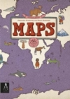 MAPS: Deluxe Edition - Book