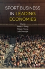 Sport Business in Leading Economies - Book