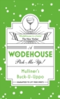 Mulliner's Buck-U-Uppo : (Wodehouse Pick-Me-Up) - Book