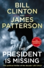 The President is Missing : The biggest thriller of the year - Book