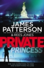 Private Princess : (Private 14) - Book