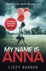 My Name is Anna - Book
