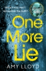 One More Lie : This chilling psychological thriller will hook you from page one - Book