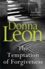 The Temptation of Forgiveness - Book