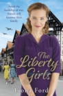 The Liberty Girls - Book