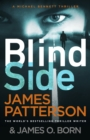 Blindside : (Michael Bennett 12) - Book